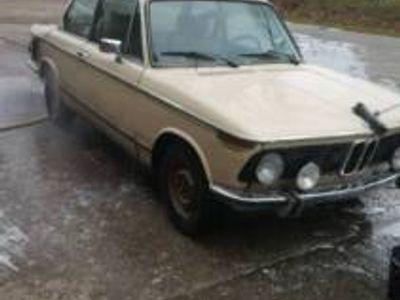 gebraucht BMW 2002 Bj. 1974