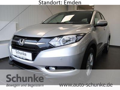 gebraucht Honda HR-V Elegance 1.5 i-VTEC Fernlichtass. PDCv+h Multif.Lenkrad Sitzheizung Klimaautomatik