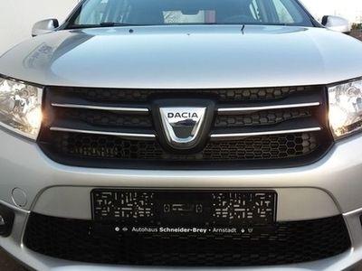 used Dacia Sandero II Laureate TCe 90 Start&Stop