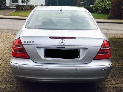 gebraucht Mercedes E280 Elegance TÜV Neu