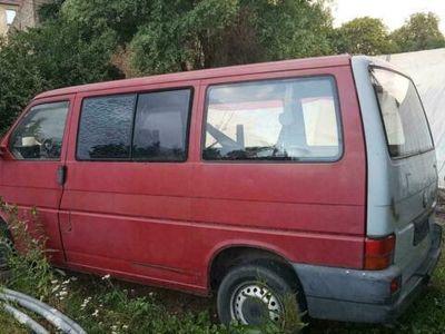 gebraucht VW T4 Bus schlachte Bus