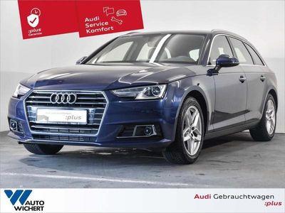 gebraucht Audi A4 Avant design 2.0 TFSI 185 kW (252 PS) S tronic