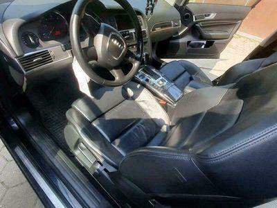 gebraucht Audi A6 3.0 TDI DPF quattro