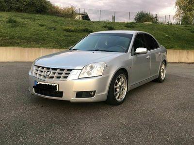 gebraucht Cadillac BLS 2,8 V6 Turbo OPC Motor als Limousine in Hunsrück