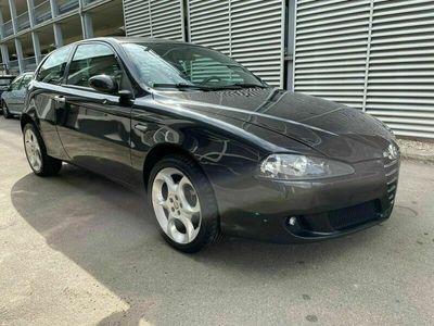 gebraucht Alfa Romeo 147 Alfa1.6 16V TS ECO Progression