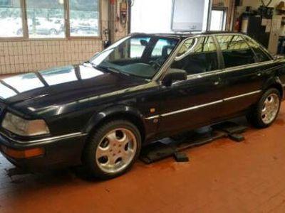 gebraucht Audi V8 3,6L Quattro Automatik Exclusiv Line >>>Klassiker<<<