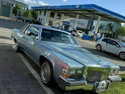 gebraucht Cadillac Coupé DeVille 1983