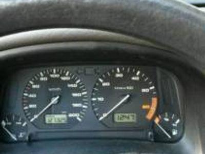 gebraucht VW Polo 6N1