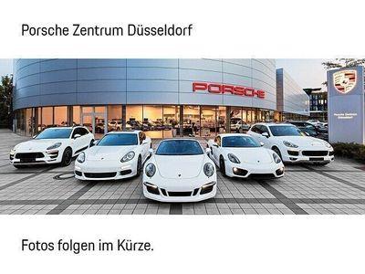 gebraucht Porsche 911 Carrera 991 elektr. Schiebe/-Hubdach Glas Komfortpaket