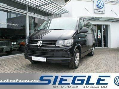 gebraucht VW Multivan T62.0 TDI 7-Sitze*Parktronic*Sitzheizung*