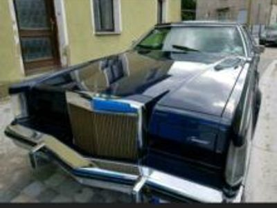 gebraucht Lincoln Continental Continental 1979V Collectors...