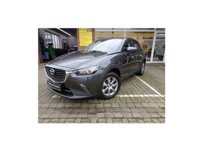 gebraucht Mazda CX-3 2.0 SKYACTIV Prime-Line
