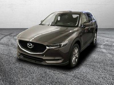 gebraucht Mazda CX-5 SKYACTIV-G 165 KANGEI
