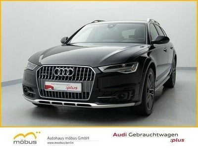 gebraucht Audi A6 Allroad 3.0 TDI QU*TIPTR*BOSE*ASSIST*MATRIX