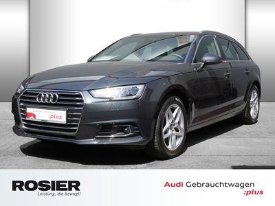 gebraucht Audi A4 Avant 2.0 TFSI design ACC+Spur VC Xenon+ SHZ