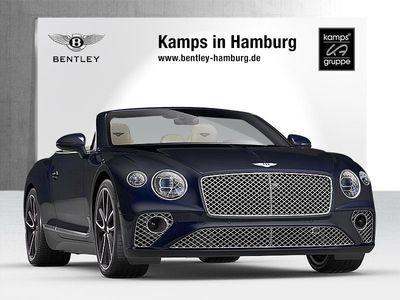 gebraucht Bentley Continental GTC 4.0 V8 Convertible
