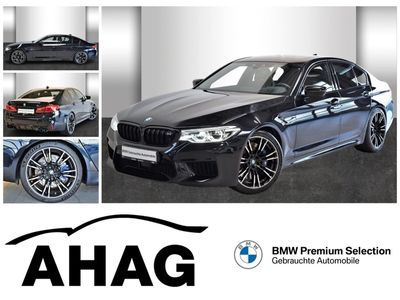gebraucht BMW M5 Competition xDrive Competition Paket Glasdach