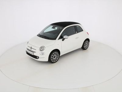 gebraucht Fiat 500C 1.2 8V Mirror Klimaautomatik Euro 6
