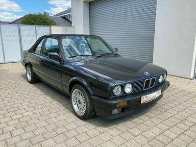 gebraucht BMW 316 M Baur Umbau Servo BBS Alufelgen Euro 2