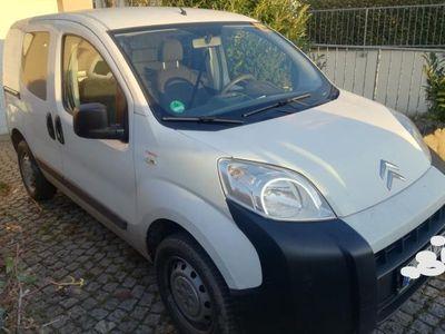 gebraucht Citroën Nemo 1.4 i