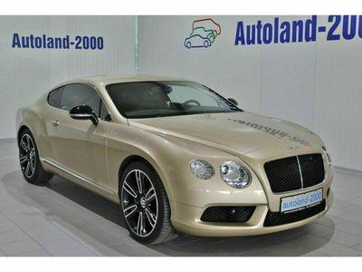 gebraucht Bentley Continental GT bei Gebrachtwagen.expert