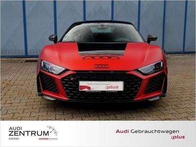gebraucht Audi R8 Coupé V10 performance Laser, B O, Vollleder, Ca (X