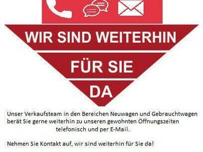 gebraucht VW Golf VII 2.0 TDI, DSG, Navi, DAB+, App-Connect