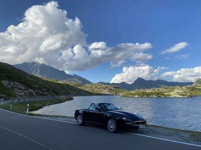 gebraucht Maserati Spyder GT