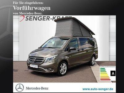gebraucht Mercedes V250 V-KlasseACTIVITY LED-ILS/NAVI/Klima/AHK/2xSchiebet