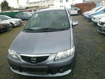 gebraucht Mazda Premacy 1.9 Exclusive