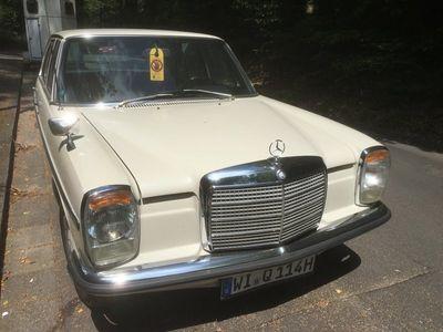 gebraucht Mercedes 200/8 230/6 -