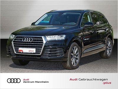 gebraucht Audi Q7 3.0 TDI quattro tiptronic S line