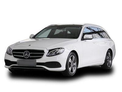 gebraucht Mercedes E200 Avantgarde Pano LED Standhz. Abstandstem