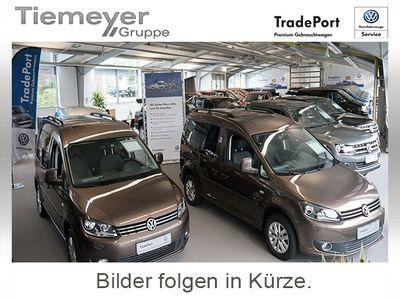 gebraucht VW Crafter 35 Kasten 2.0 TDI AT Hoch Lang 270° Türen