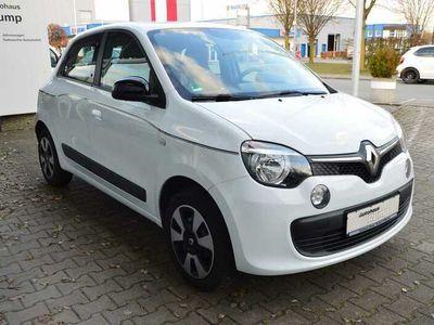 gebraucht Renault Twingo SCe 70 LIMITED (Gebrauchtwagen) bei Autohaus Rump