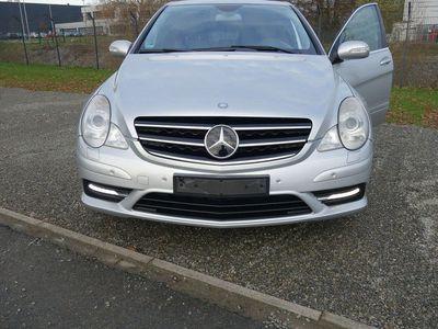 gebraucht Mercedes R300 CDI DPF, Grand Edition AMG als Van/Kleinbus in Rheda