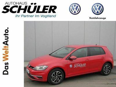 gebraucht VW Golf Highline 1.4 TSI R-Line Sportpaket, Navigat