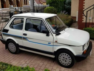 used Fiat 126 BIS UP Limited Edition *Seltene Edition *