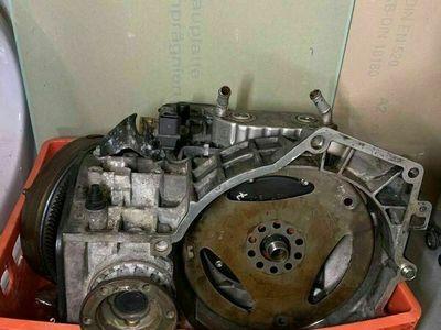 gebraucht VW Golf IV mit 5 Zylinder 2,3