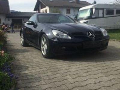 käytetty Mercedes SLK280