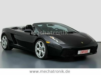 gebraucht Lamborghini Gallardo Spyder