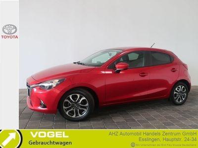 gebraucht Mazda 2 SKYACTIV