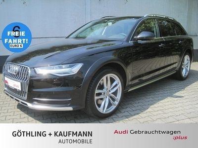 gebraucht Audi A6 Allroad 3.00 TDI S tro. 160kW*Navi+*Privacy*P