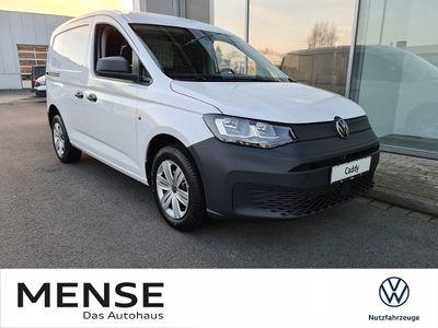 """gebraucht VW Caddy Cargo """"EcoProfi"""" 2,0 l TDI 75 kW 6-Gang"""