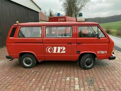 gebraucht VW T3 VW 2,1WBX, AUTOMATIK, 85tkm orig KM, F...
