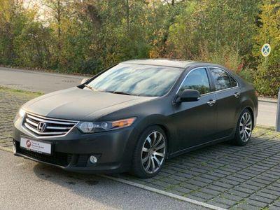 gebraucht Honda Accord 2.4 Lim. Executive/Automatik/Xenon
