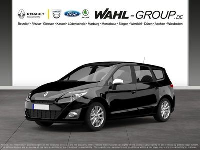 gebraucht Renault Grand Scénic Limited ENERGY TCe 130 Klima