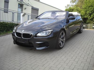 verkauft bmw m6 cabriolet night vision gebraucht 2012 km in schwabm nchen. Black Bedroom Furniture Sets. Home Design Ideas