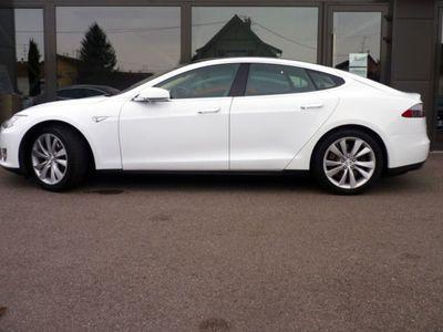 gebraucht Tesla Model S 85 *Doppelcharger*