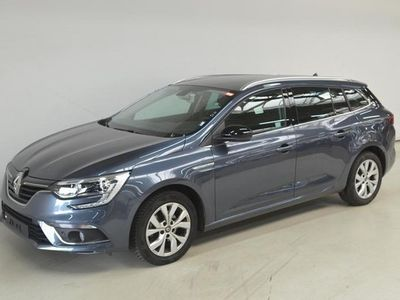 gebraucht Renault Mégane GRANDTOUR 4 1.3 TCE 140 LIMITED DELUXE Kb